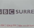 Surrey Radio Interview