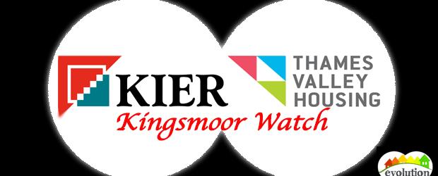 'Kingsmoor Park development' meeting | 9 Sep 2015