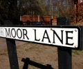 Housing Site – Is Access from Moor Lane likely?