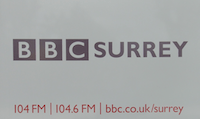 Surrey Radio Interview