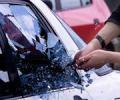 Car Stolen from Rosebank Cottages