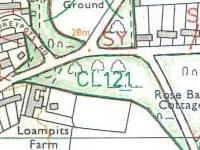Common Land Enforcement Order actioned against Mayford Grange