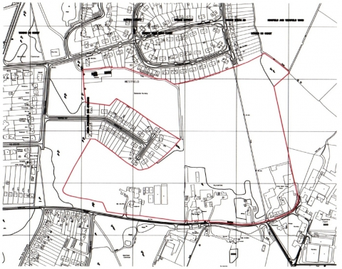 Outline Planning Application (PLAN-2006-0399)