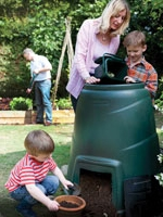Get Composting and save Westfield Common!