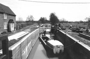Pollards-Triggs Lock-1970