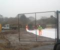 Quartermaine Access Site Preparation Works