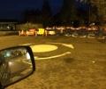 Vicarage Road Closure causes chaos
