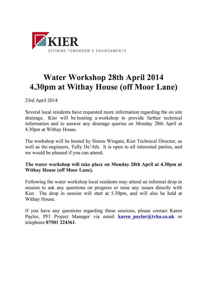 Water-workshop-information