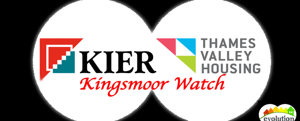 'Kingsmoor Park development' meeting | 9 Sep 2015
